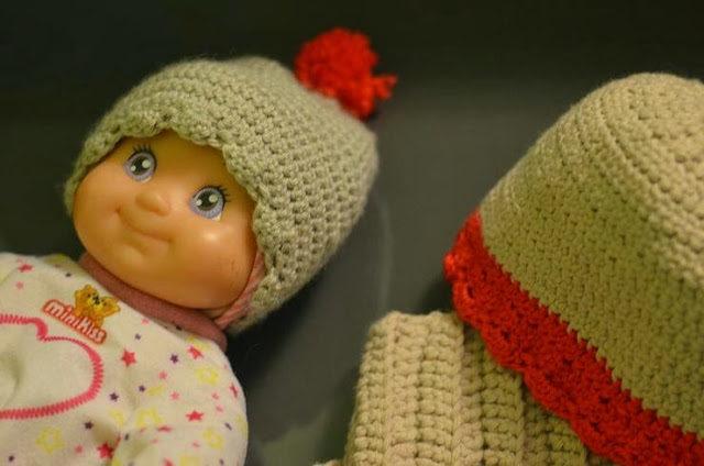 DIY – Bonnets en crochet